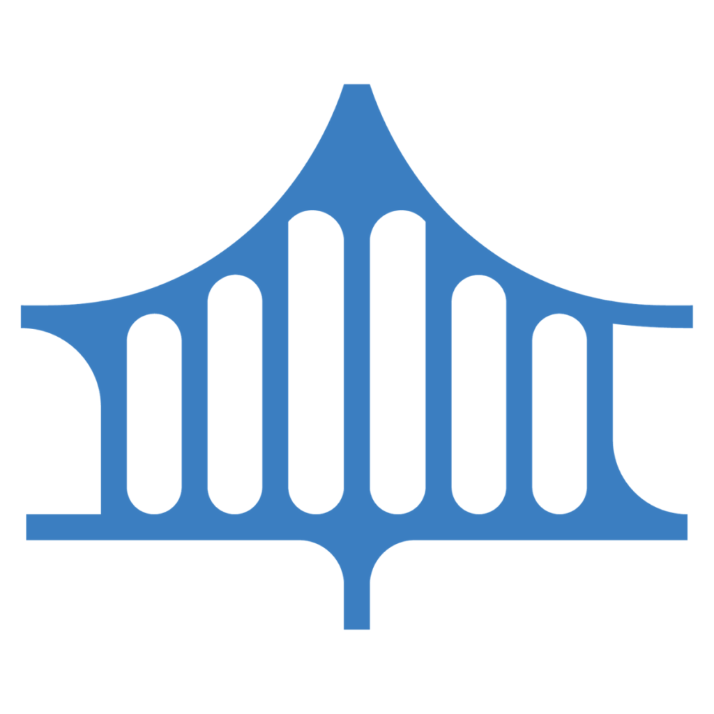 Bridge Networking Logo