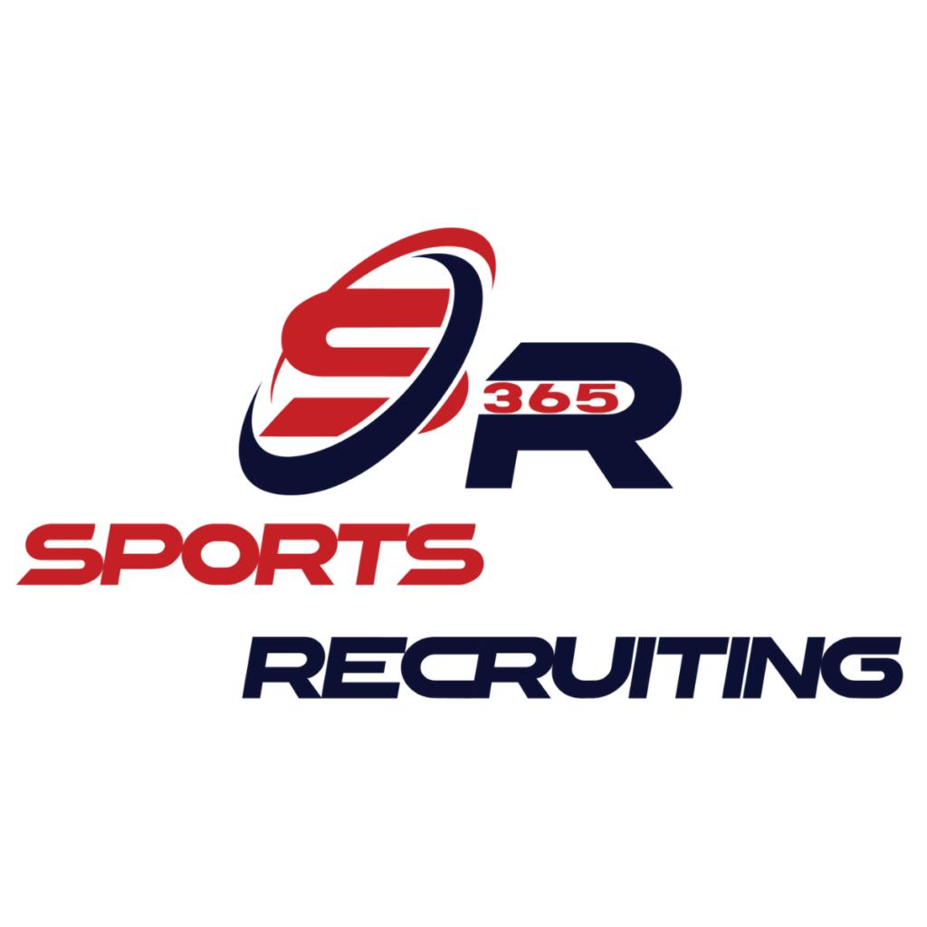 Sports Recruiting 365 logo
