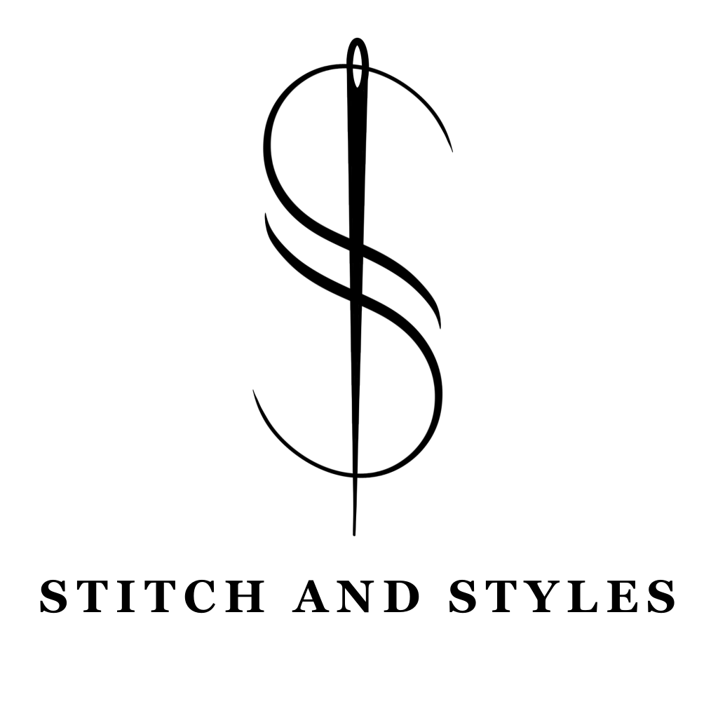 Stitch and styles Logo