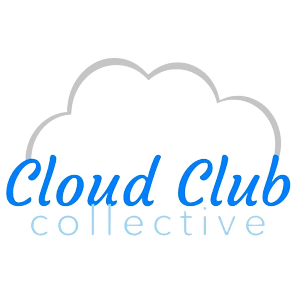 cloud club collective logo