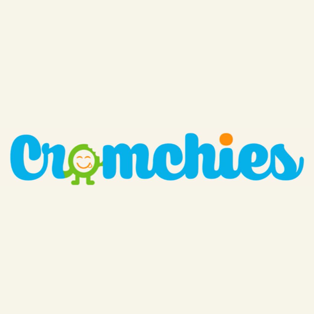 cromchies logo