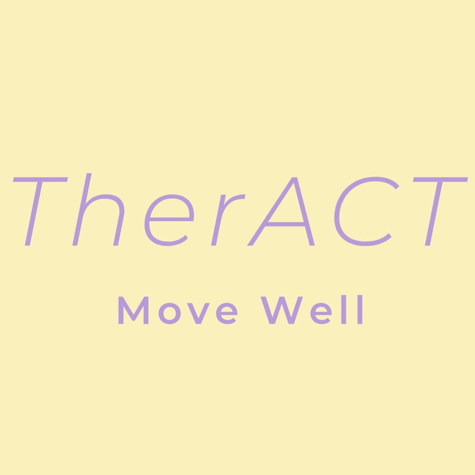 therACT logo