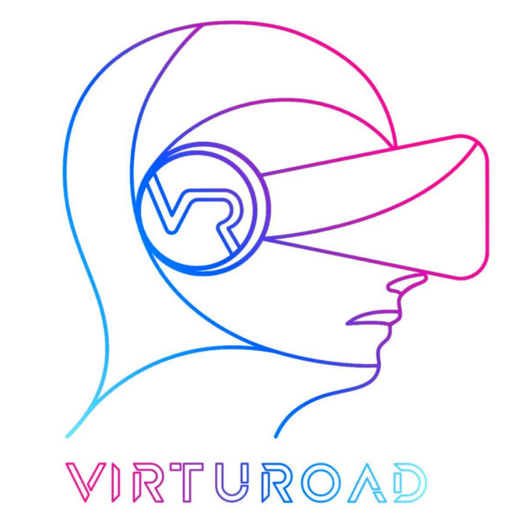 virtu Road Logo
