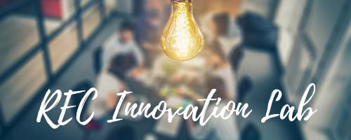 REC Innovation Lab banner